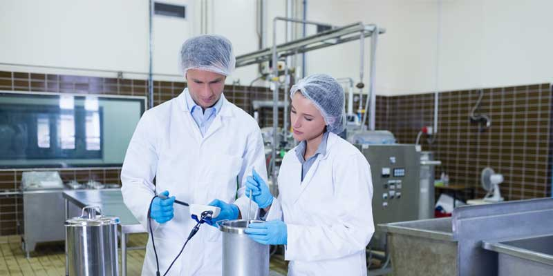 Lt-AD Application in the Dairy Industry